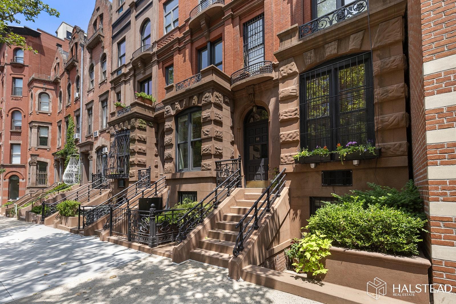 59 WEST 83RD STREET 1R, Upper West Side, $635,000, Web #: 19741612