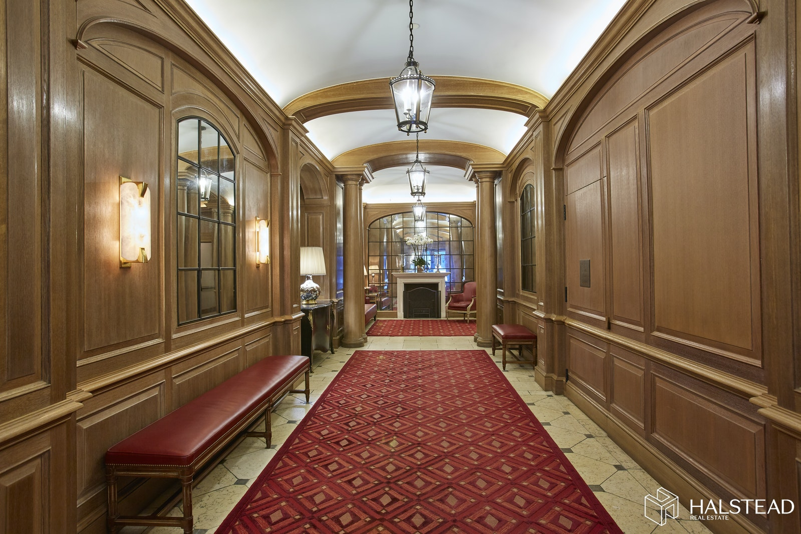 465 PARK AVENUE 6A, Midtown East, $1,125,000, Web #: 19743876