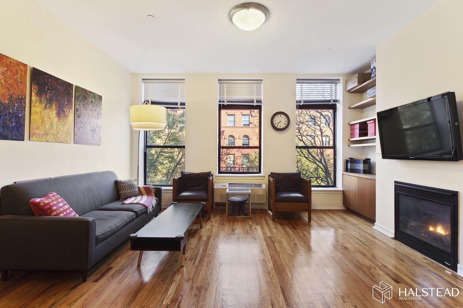 222 West 135th Street, Apt 3B, Manhattan, New York 10030