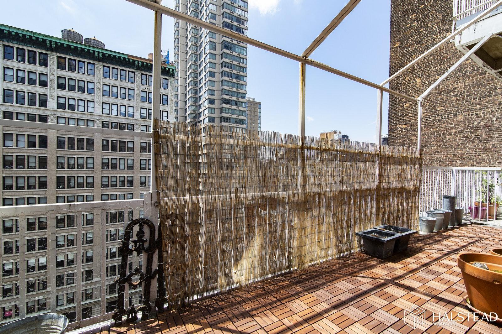50 WEST 29TH STREET 12E, Flatiron, $6,900, Web #: 19771009