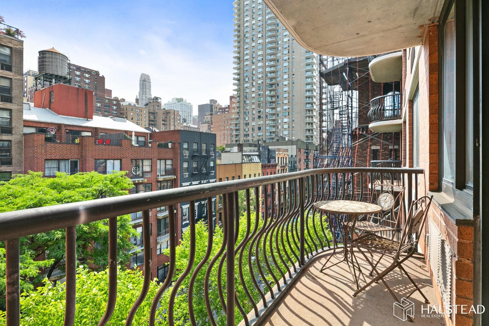 343 EAST 74TH STREET 6JK, Upper East Side, $1,495,000, Web #: 19775049