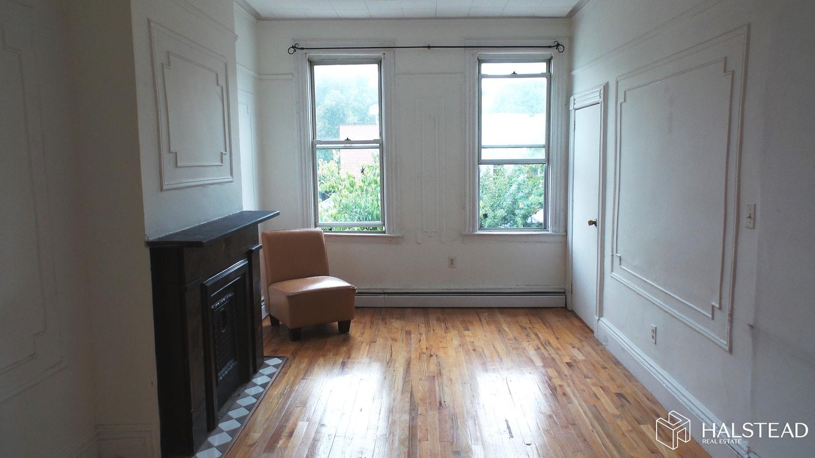 318 21ST STREET 2, Park Slope, $1,900, Web #: 19801266