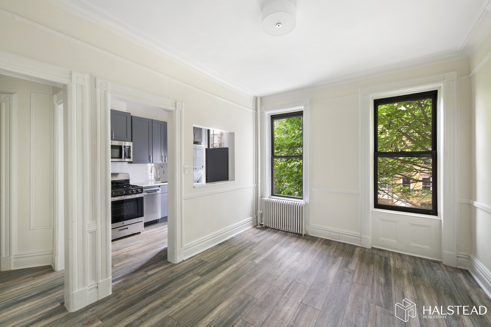 60 SUTTON STREET 2, Brooklyn, $3,800, Web #: 19802804
