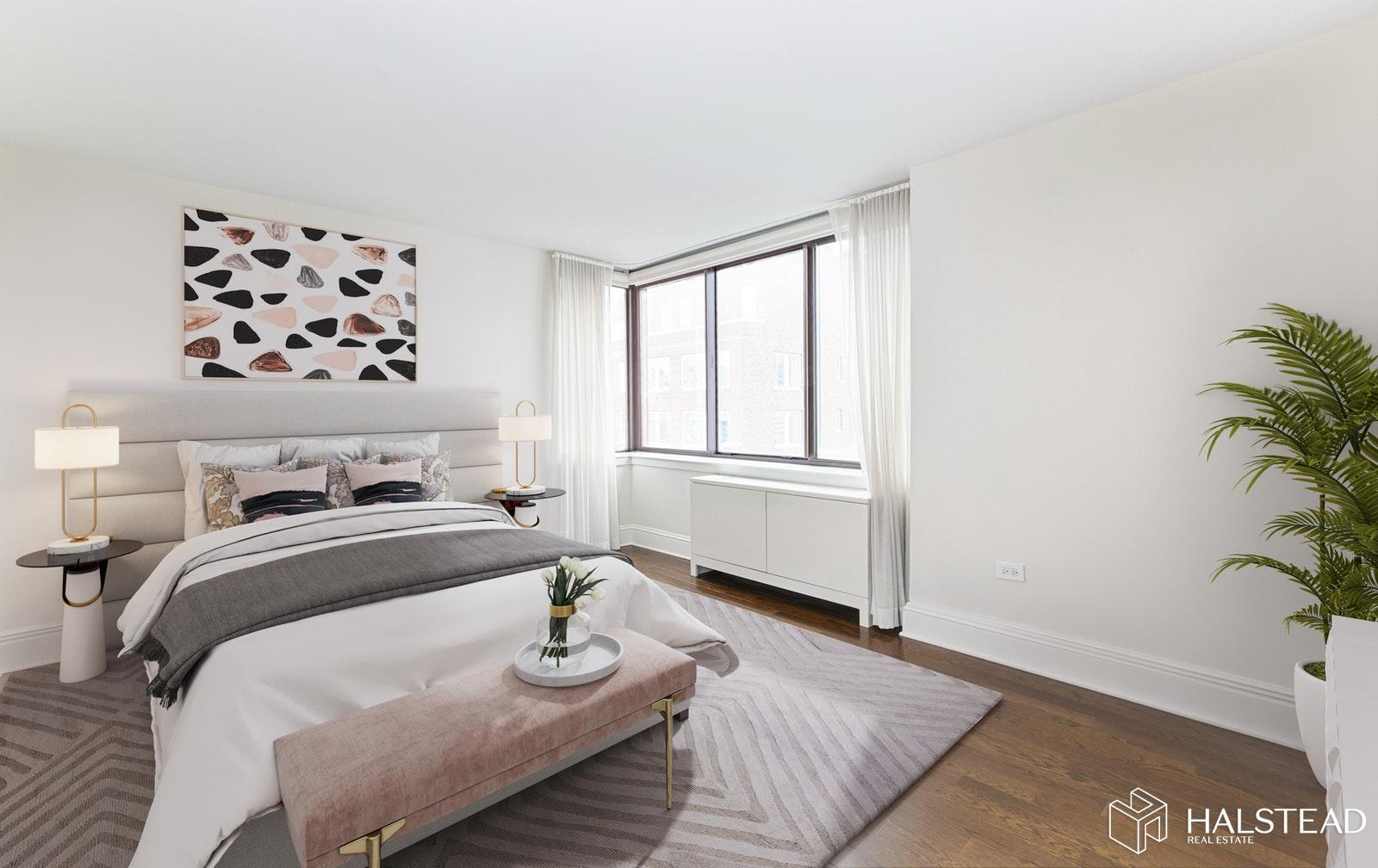 300 EAST 64TH STREET 20D, Upper East Side, $1,225,000, Web #: 19804568