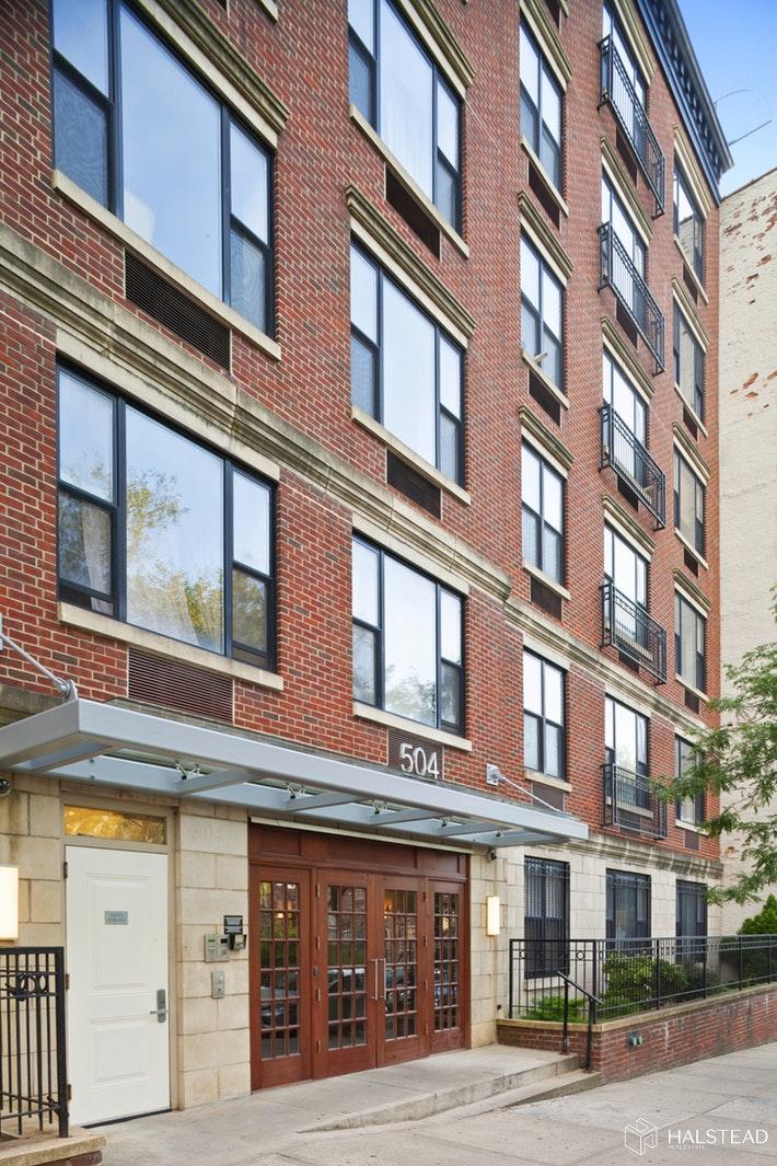 504 WEST 136TH STREET, Hamilton Heights, $599,000, Web #: 19807190