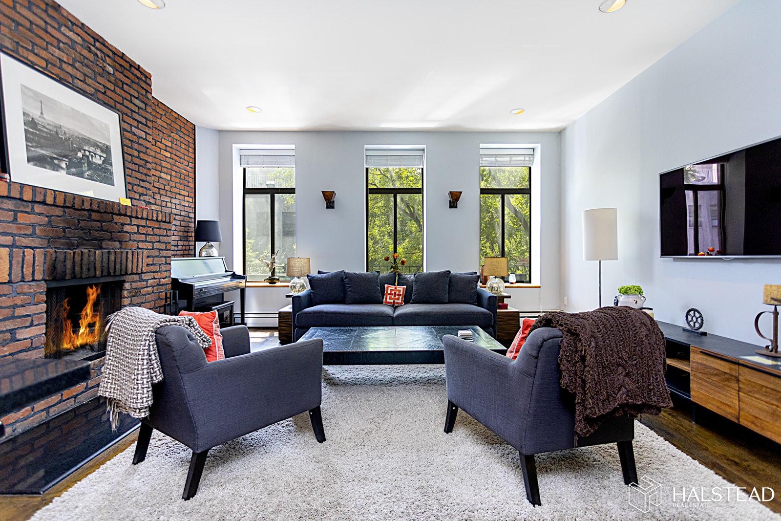 117 WEST 82ND STREET 4, Upper West Side, $6,000, Web #: 19818753