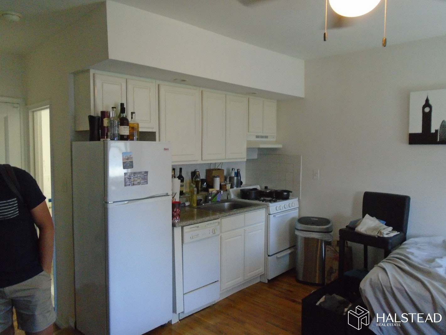 166 SUFFOLK STREET, Lower East Side, $2,150, Web #: 19823246