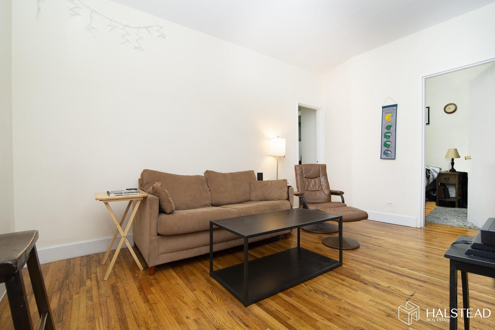 415 EAST 71ST STREET 3A, Upper East Side, $2,850, Web #: 19823743