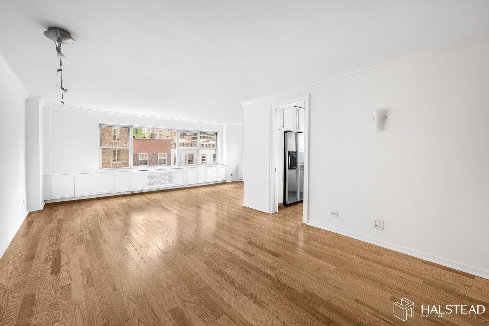 130 EAST 63RD STREET 6E, Upper East Side, $1,550,000, Web #: 19838330