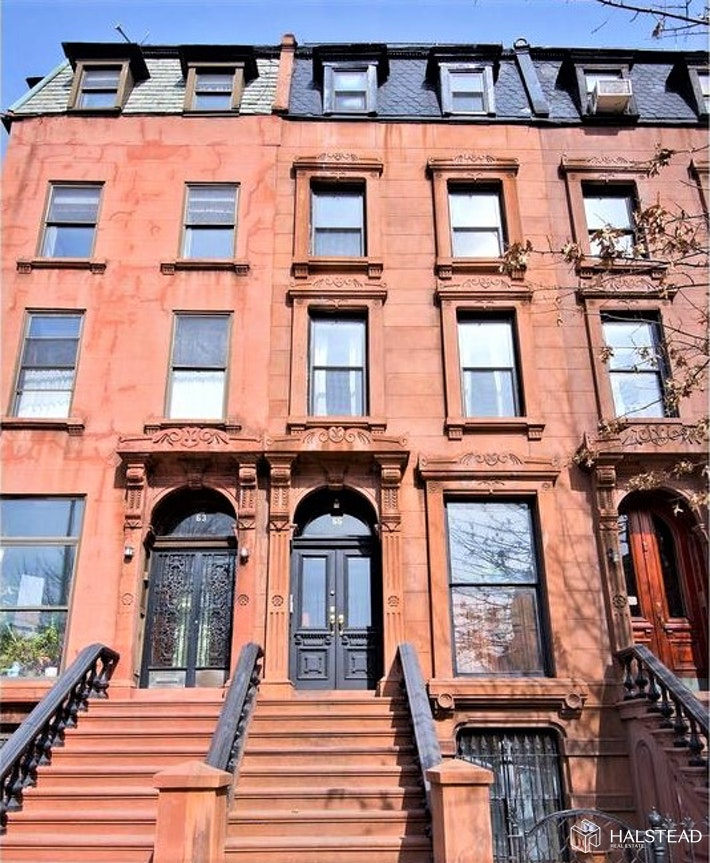 65 Gates Avenue Clinton Hill Brooklyn NY 11238