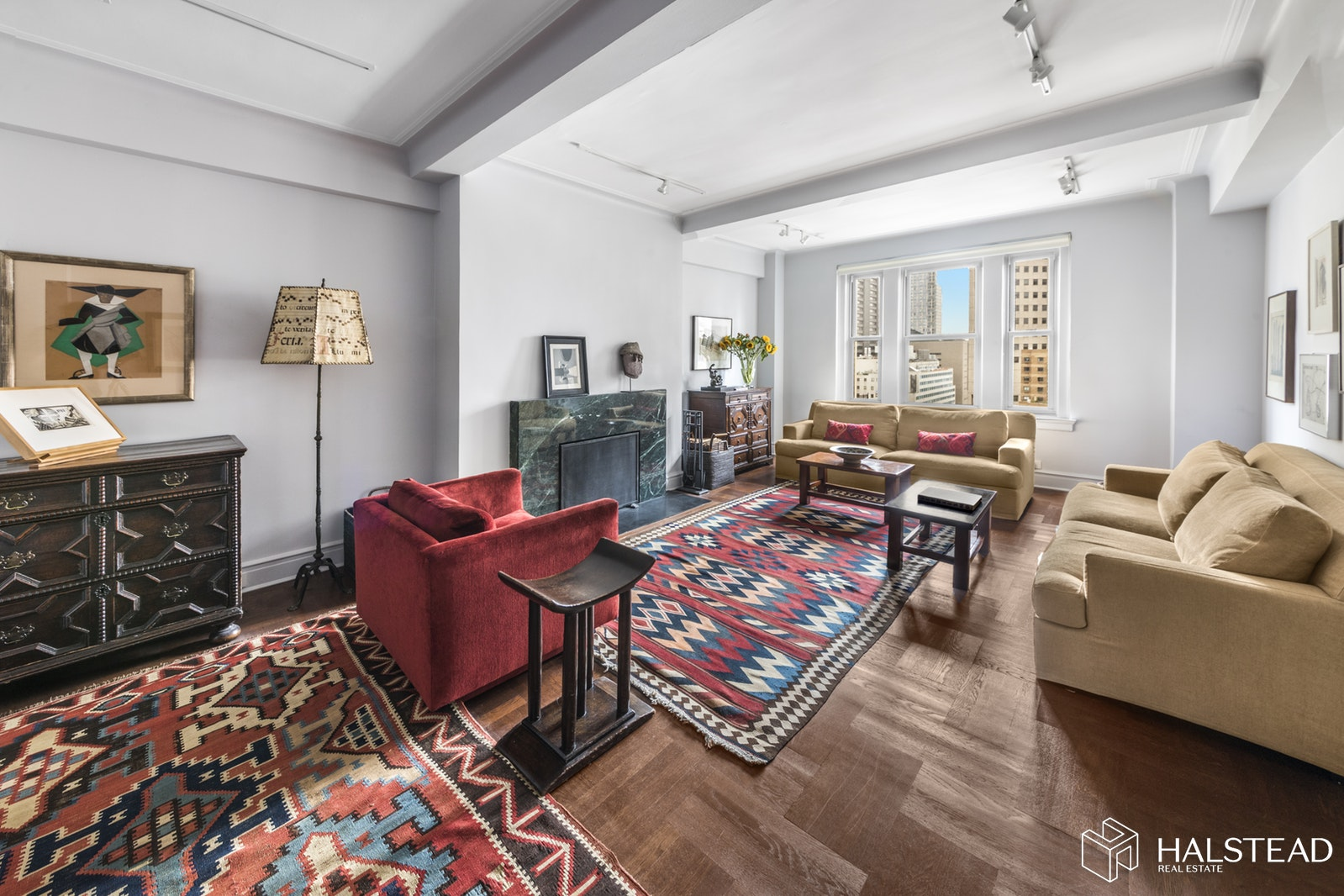 60 East 96th Street 12A Carnegie Hill New York NY 10128