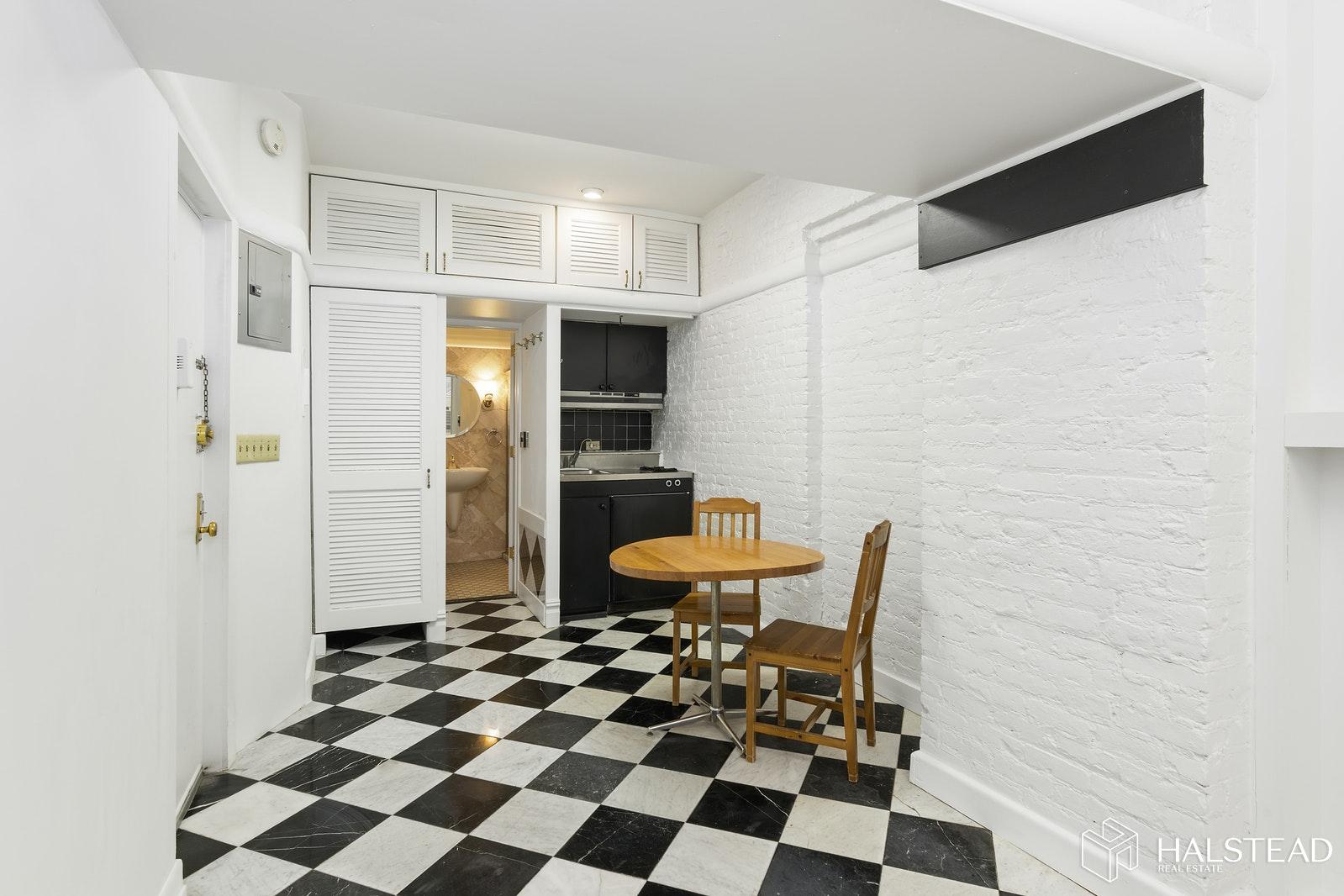 223 EAST 78TH STREET 1B, Upper East Side, $299,000, Web #: 19848148
