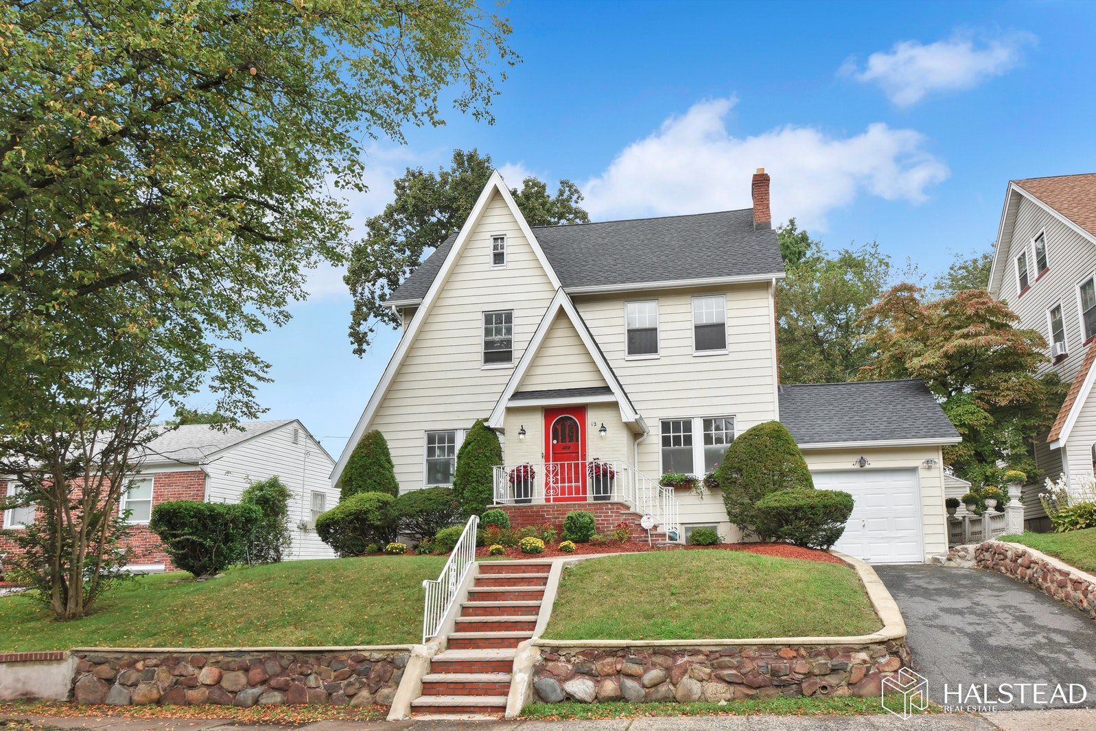 12 ALDEN ROAD, Montclair, $469,900, Web #: 19854059