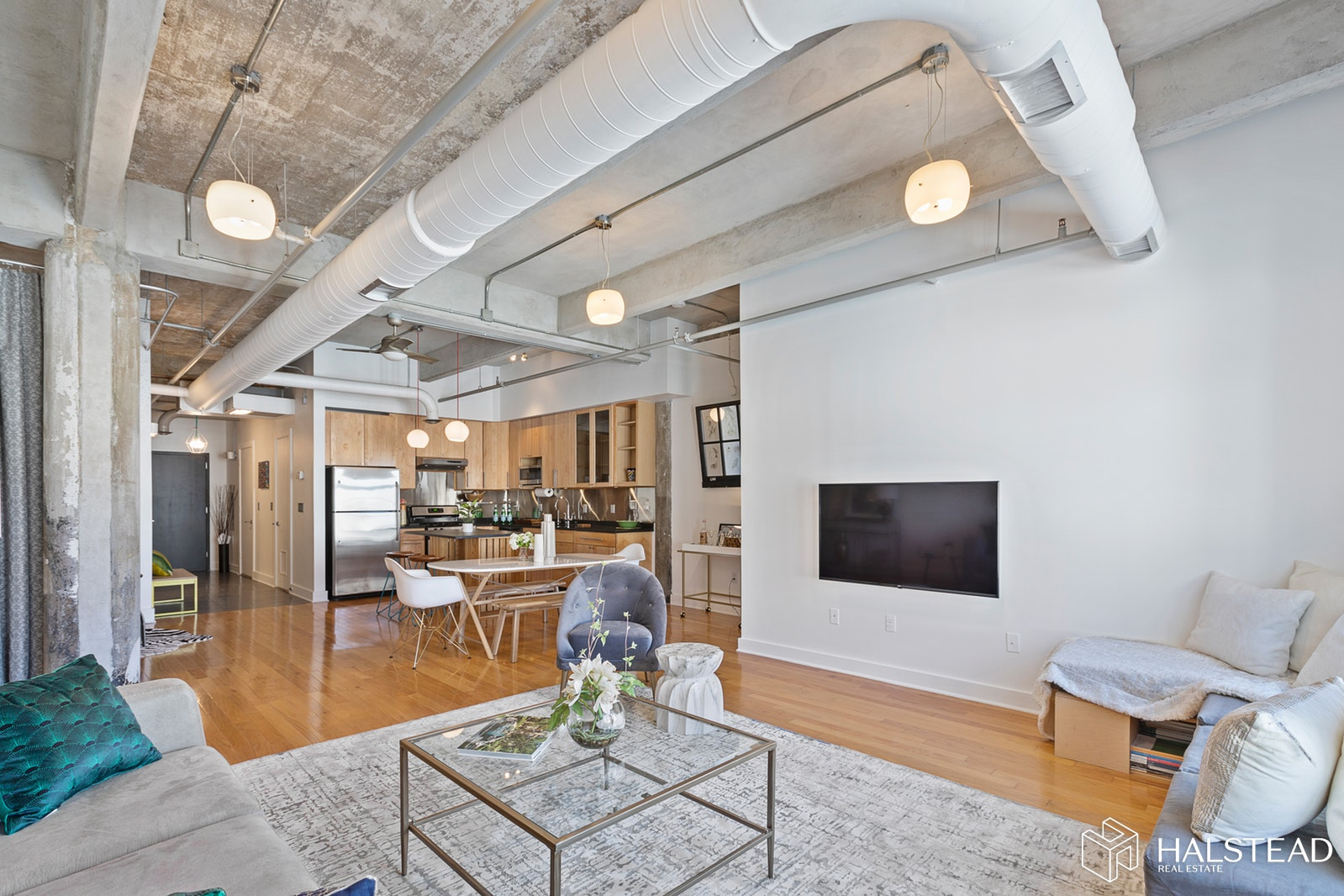 140 BAY ST 6D, Jersey City Downtown, $740,000, Web #: 19857293