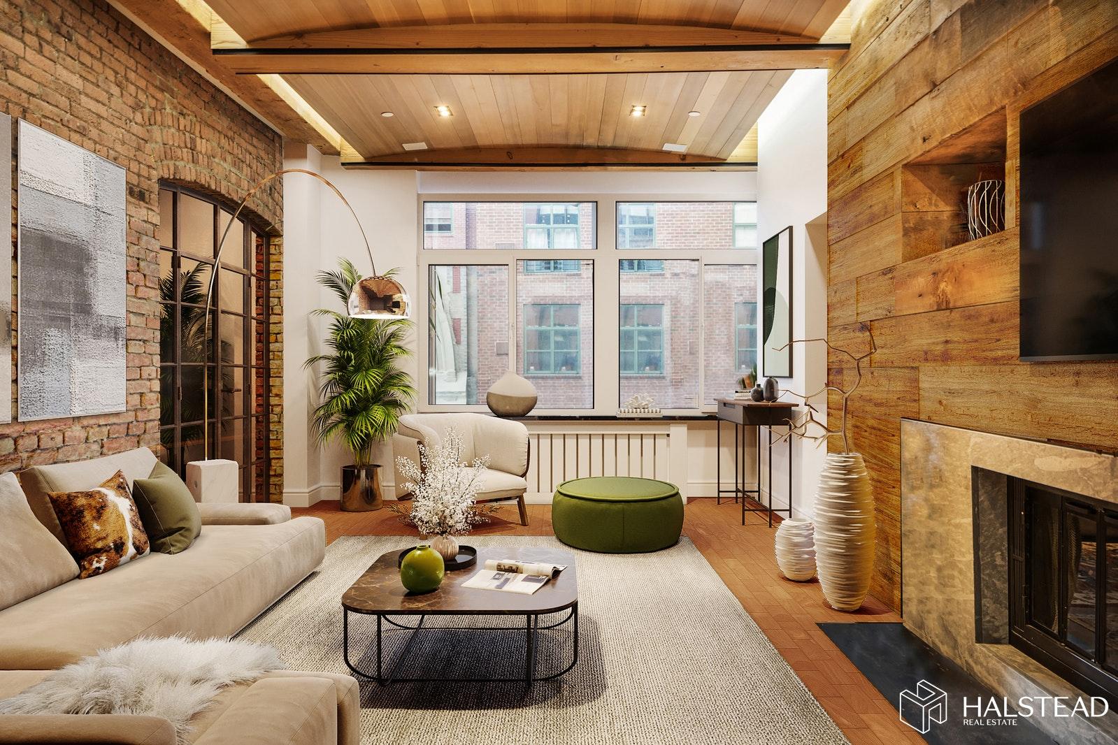 205 EAST 22ND STREET, Gramercy Park, $1,695,000, Web #: 19865260