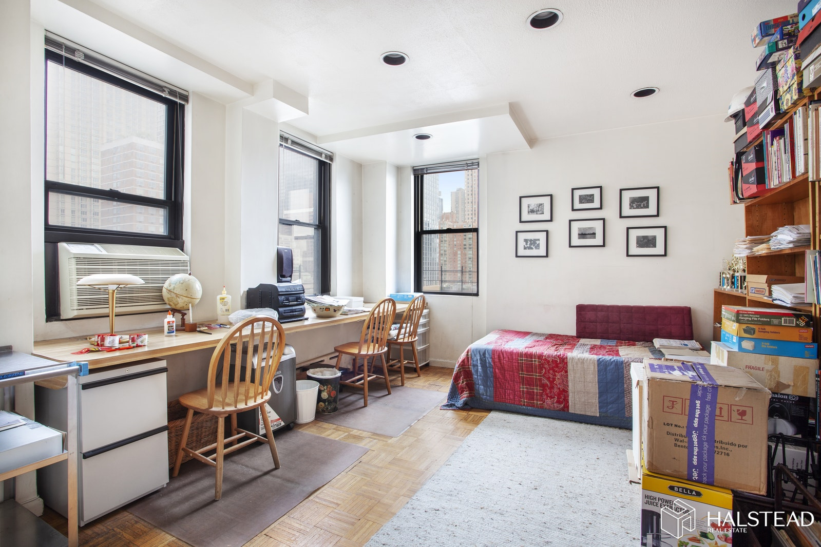 340 WEST 55TH STREET 9AB, Midtown West, $1,695,000, Web #: 19867042