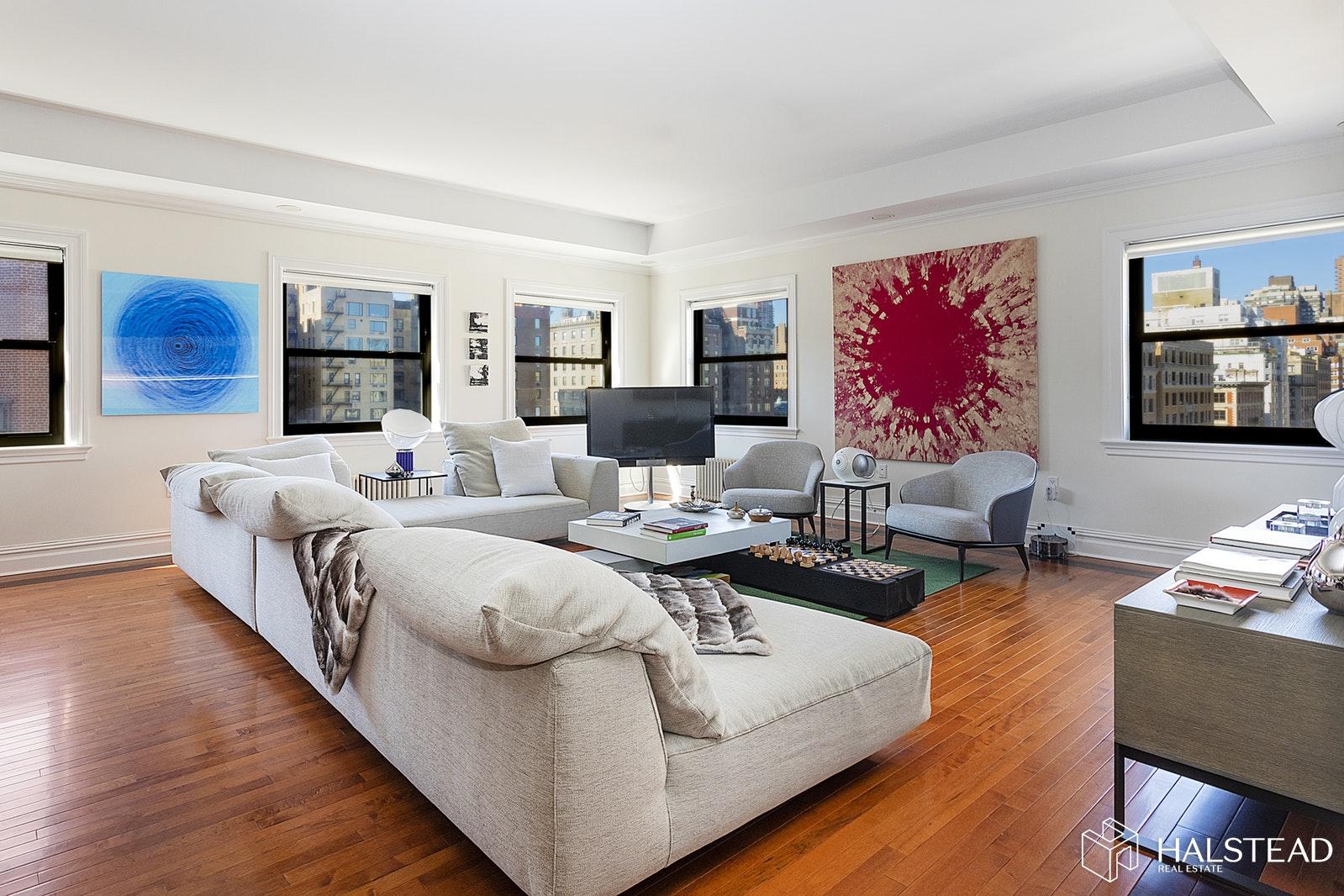 26 EAST 81ST STREET PHS, Upper East Side, $24,500, Web #: 19870033