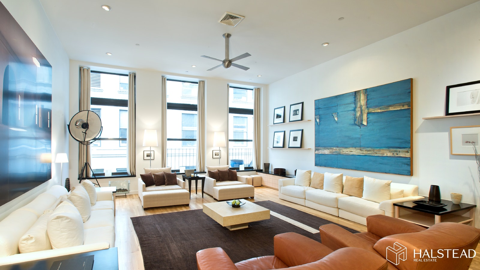 Apartment for sale at 129 Duane Street, Apt 2T