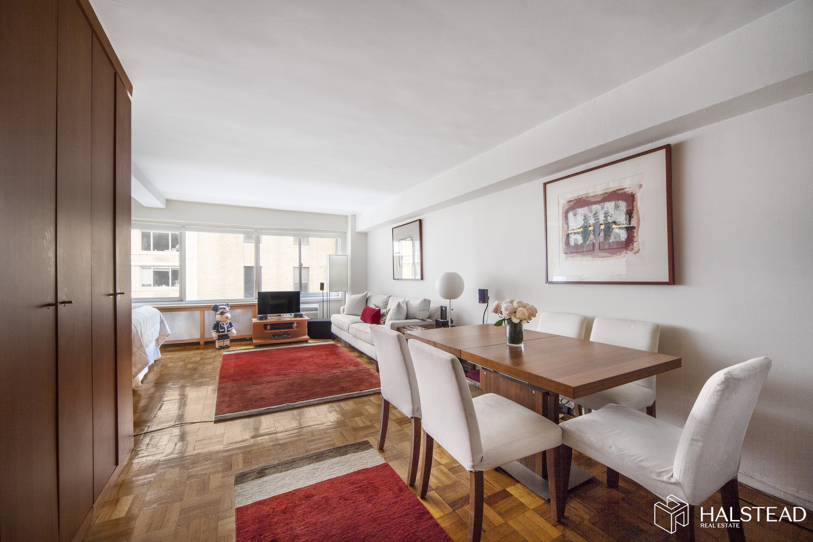 240 EAST 55TH STREET 6D, Midtown East, $2,700, Web #: 19878009