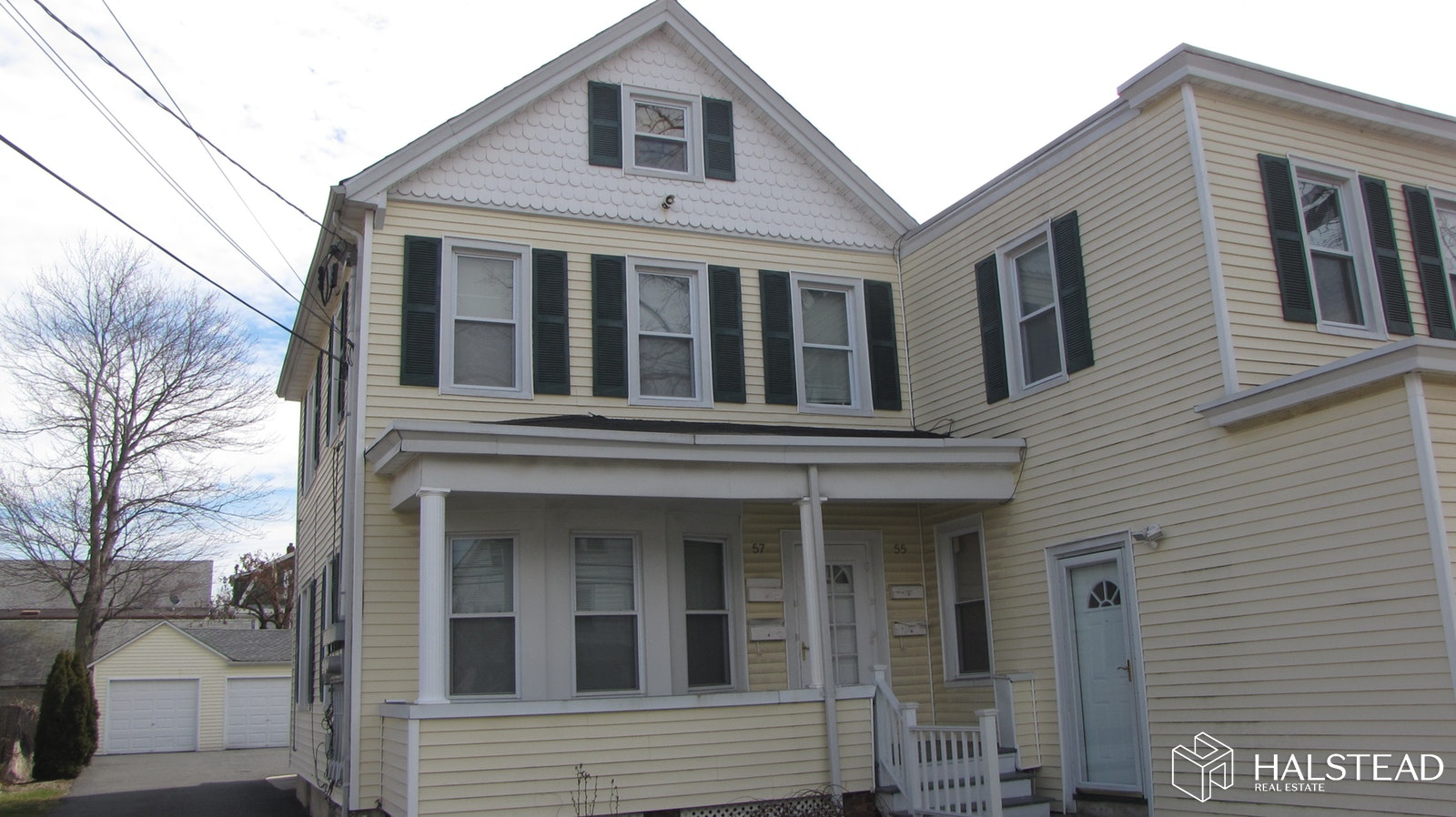 55 -57 BROUGHTON AVE, Bloomfield, $1,375, Web #: 19884110