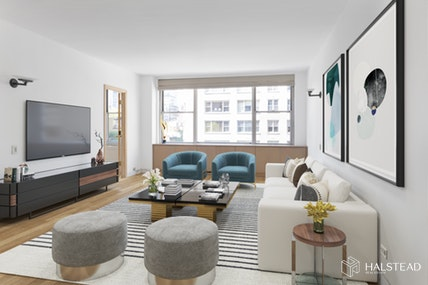 UPPER EAST SIDE 2 BED 2 BATH