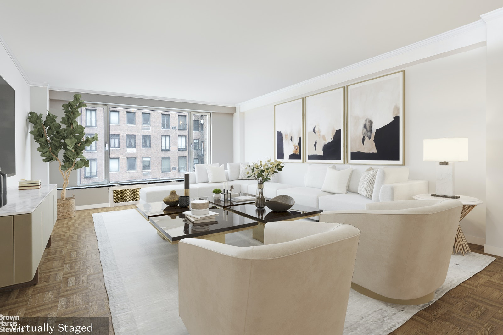440 EAST 57TH STREET 12A, Midtown East, $1,395,000, Web #: 19908661