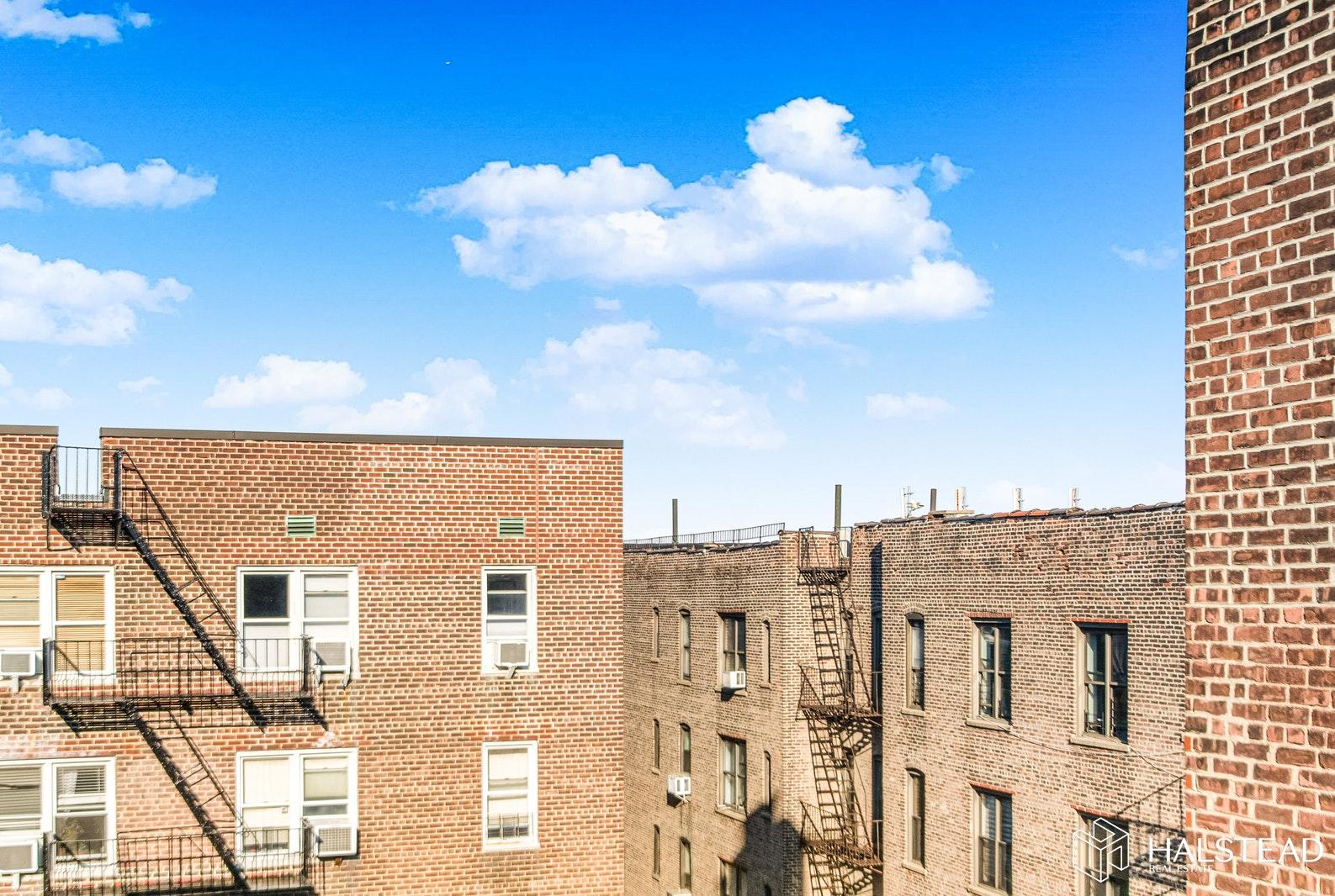 340 HAVEN AVENUE 6L, Hudson Heights, $360,000, Web #: 19923281