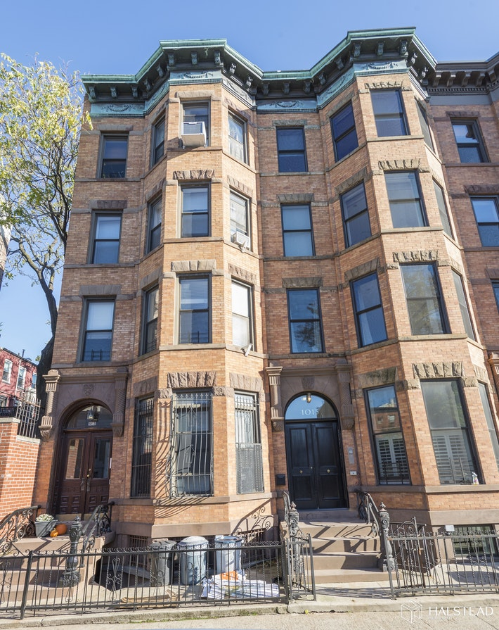 1015 EIGHTH AVENUE 4, Park Slope, $1,375,000, Web #: 19927480