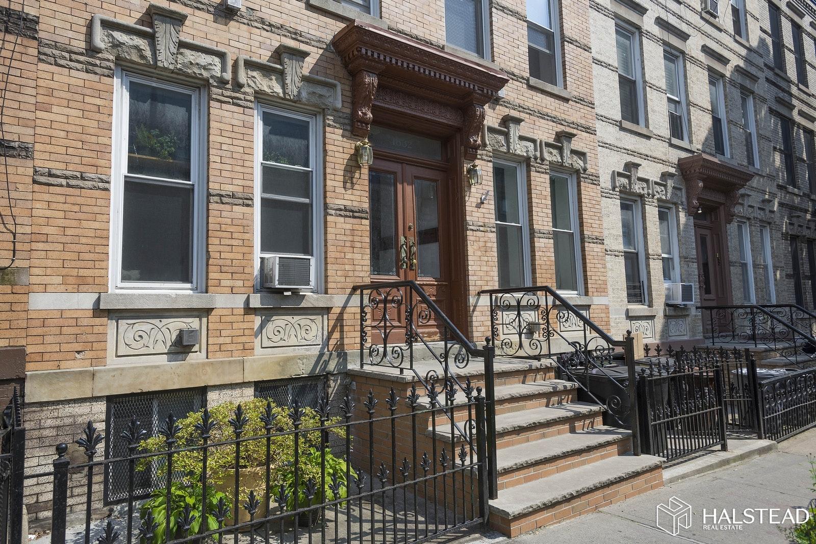 1832 GEORGE STREET 1B, Ridgewood, $520,000, Web #: 19927520