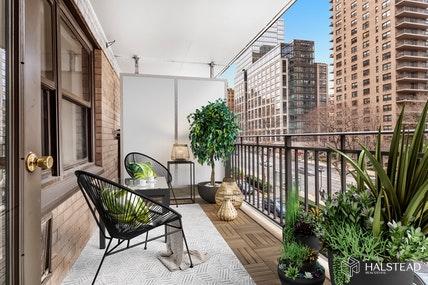 Apartment for sale at 165 West End Avenue, Apt 3E