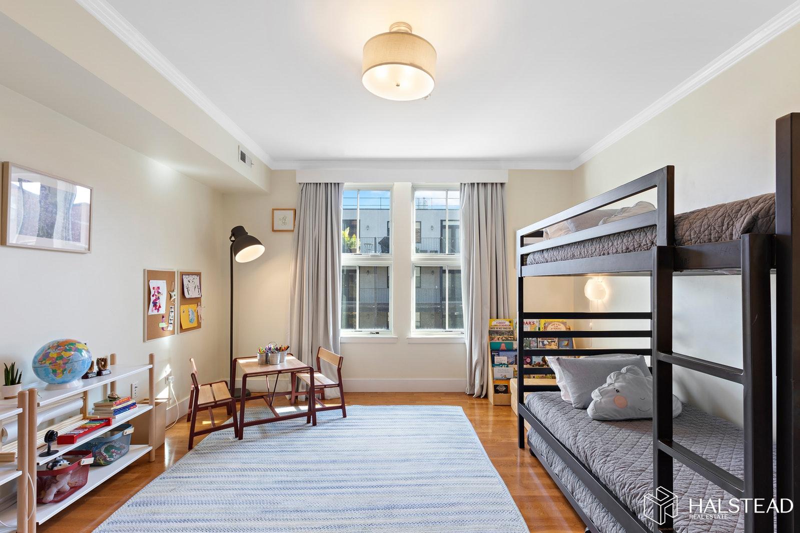 109 HARRISON ST 502, Hoboken, $915,000, Web #: 19953544