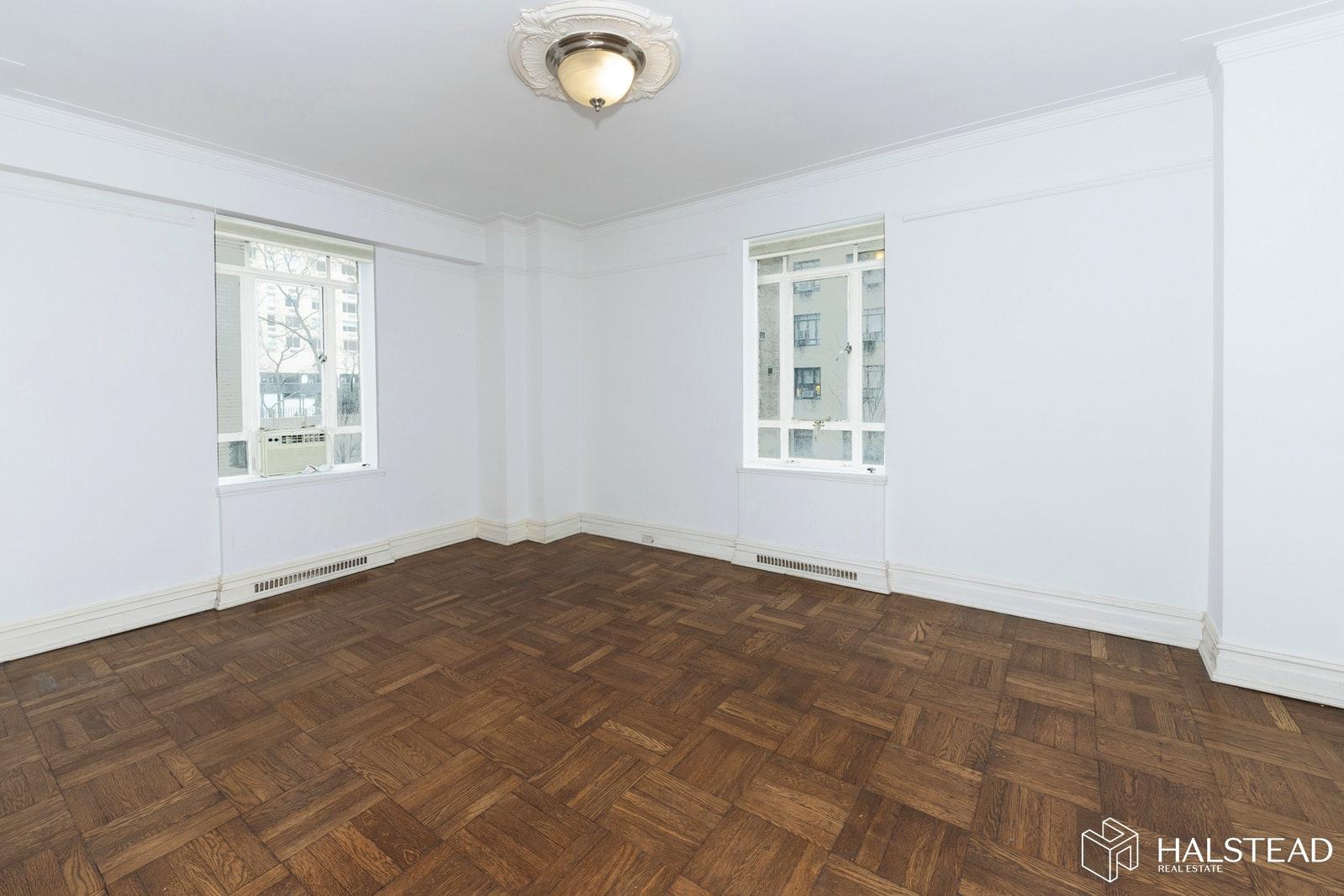 25 CENTRAL PARK WEST 2G, Upper West Side, $3,900, Web #: 19959505