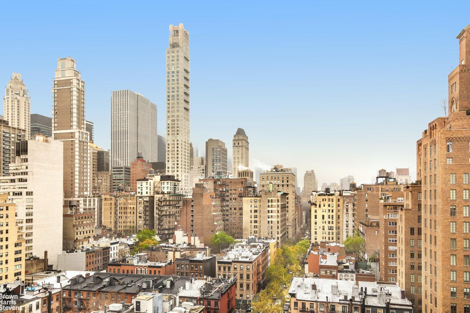 175 EAST 62ND STREET 15D, Upper East Side, $1,495,000, Web #: 19967799