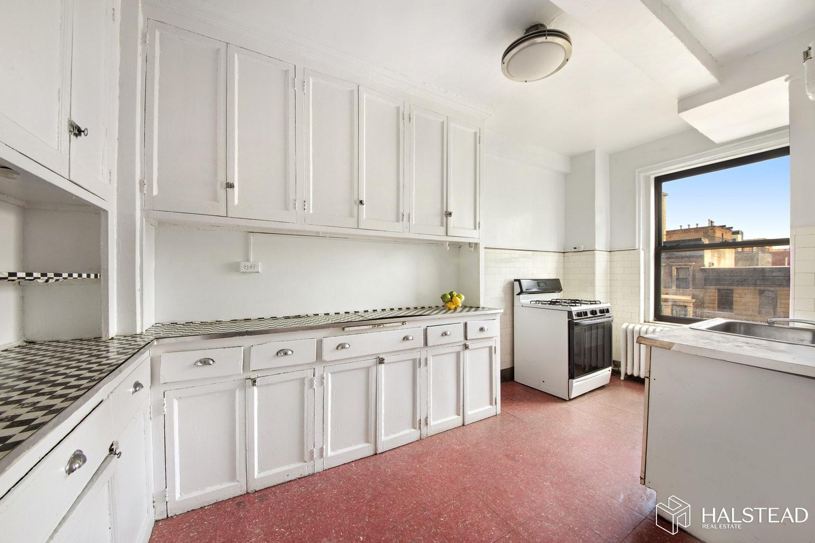 Apartment for sale at 845 West End Avenue, Apt 7B