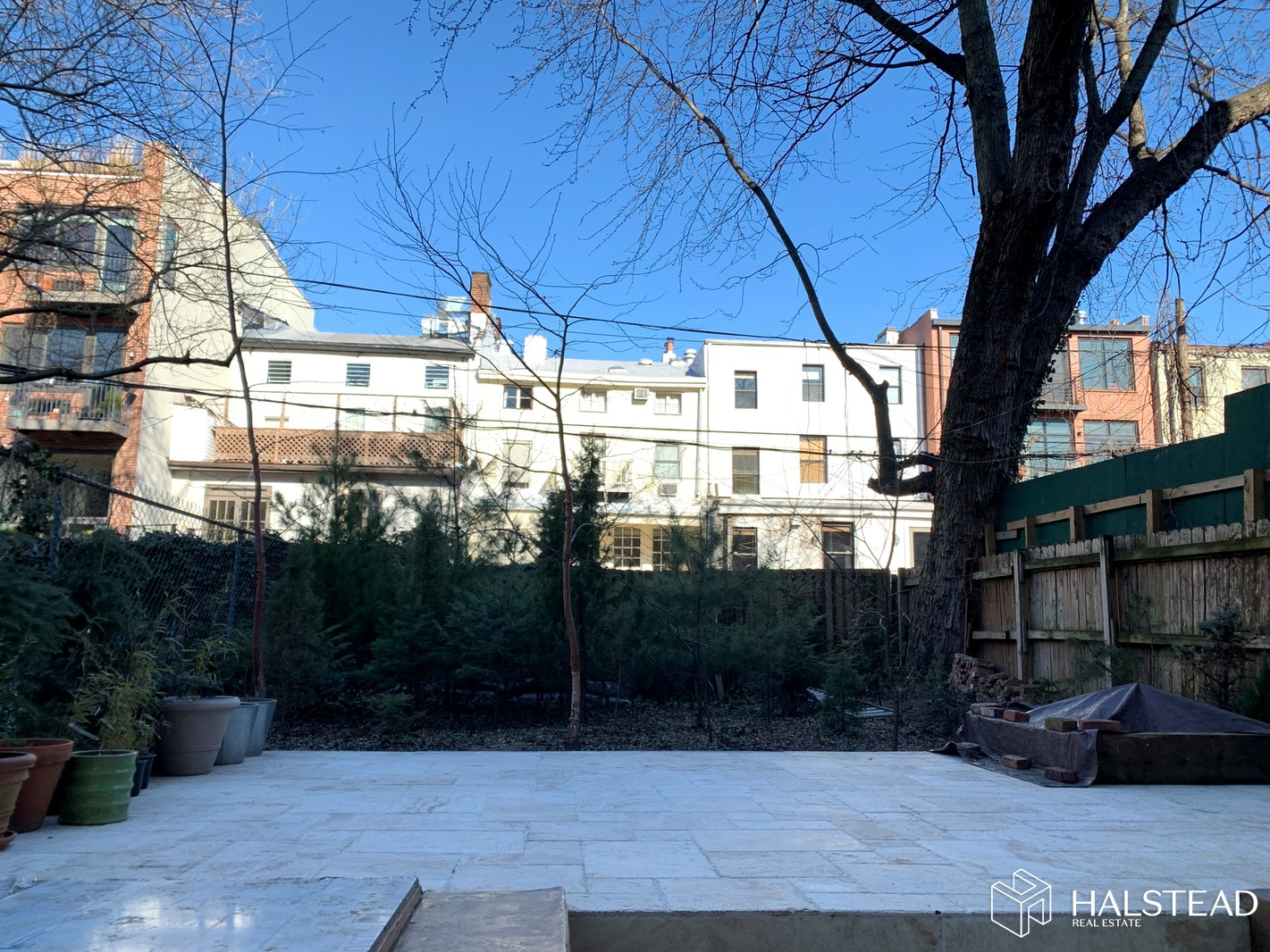 VERY UNIQUE 2BR GRDN DPLX IN COBBLE HILL, Boerum Hill, $7,750, Web #: 19997156