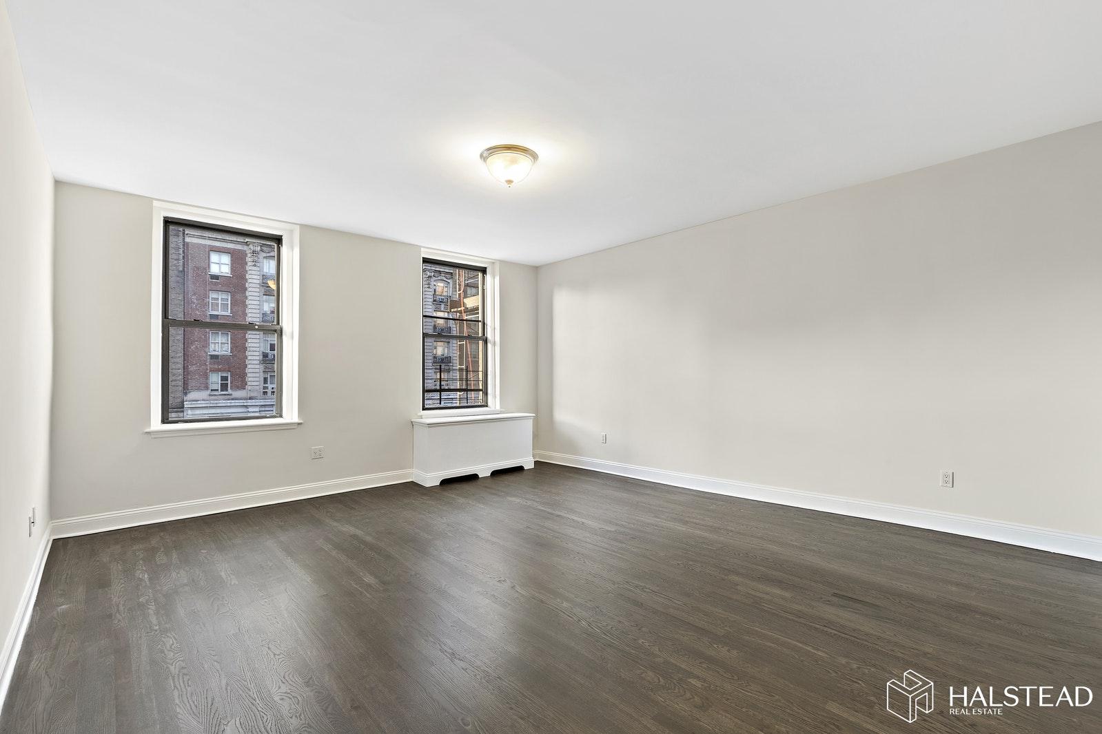 211 WEST 102ND STREET 5E, Upper West Side, $4,200, Web #: 20007760