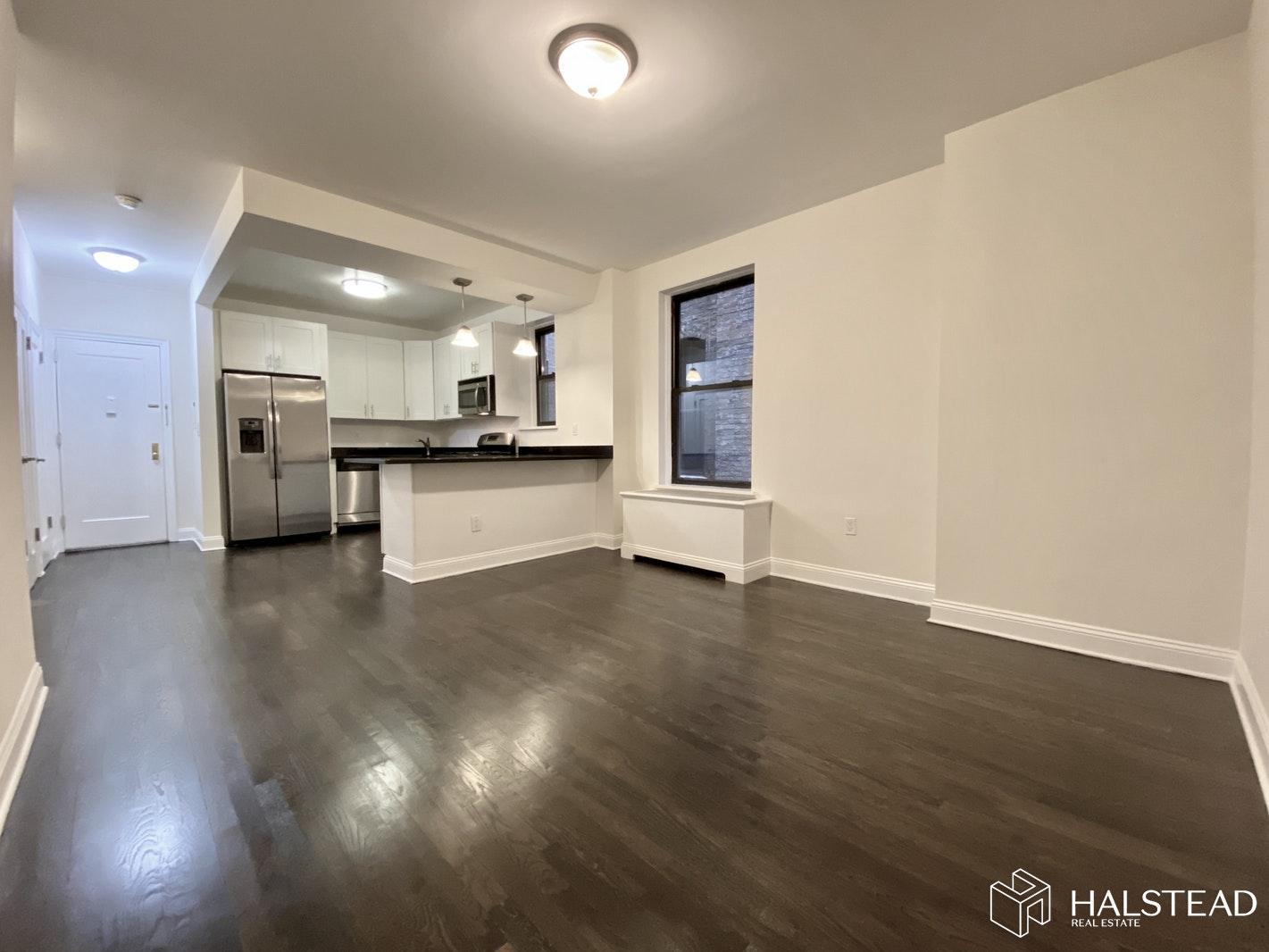 211 WEST 102ND STREET 3C, Upper West Side, $3,900, Web #: 20007764