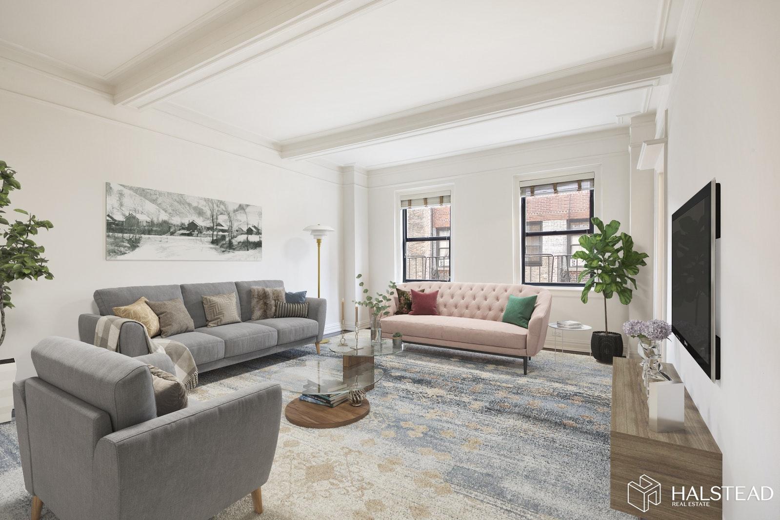 229 EAST 79TH STREET, Upper East Side, $735,000, Web #: 20008071