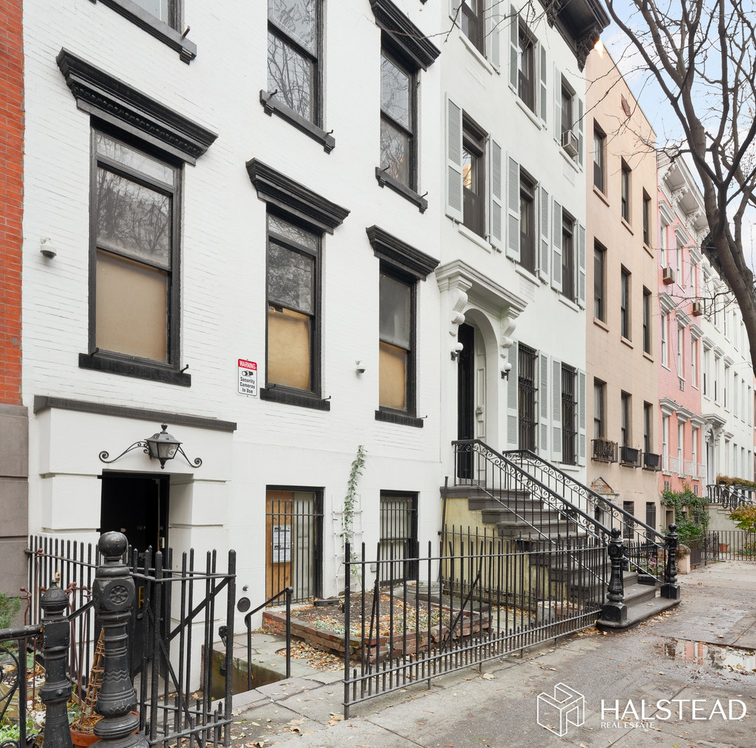 325 EAST 18TH STREET, Gramercy Park, $4,500,000, Web #: 20009300