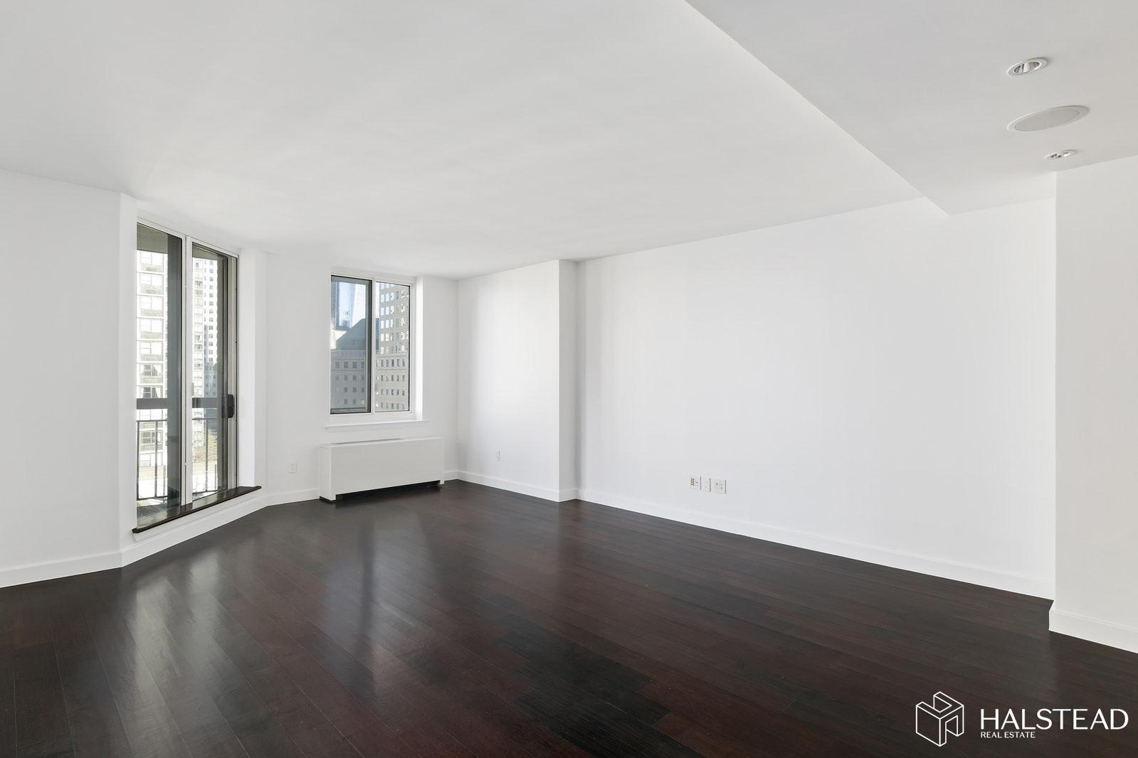 333 RECTOR PLACE 1412, Battery Park City, $4,000, Web #: 20014381