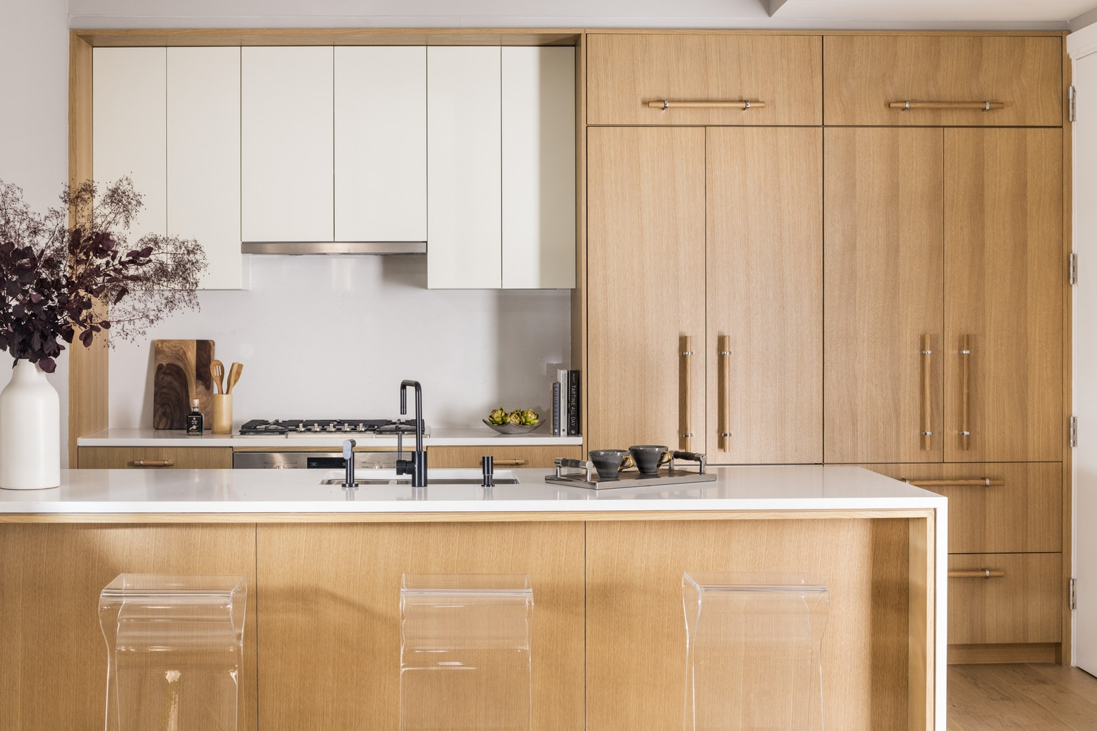 Apartment for sale at 2218 Jackson Avenue, Apt 1001