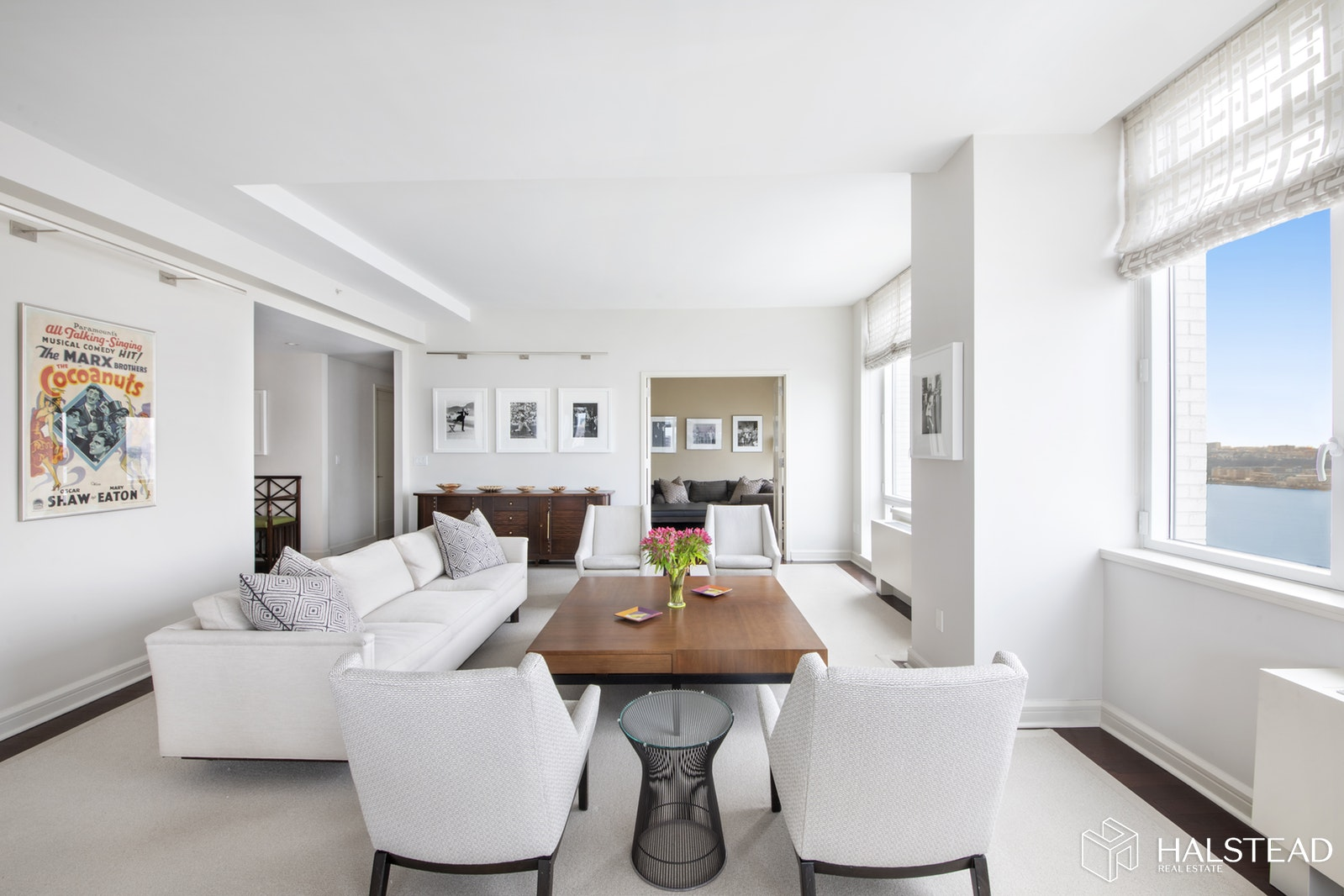 100 RIVERSIDE BOULEVARD 28BC, Upper West Side, $3,995,000, Web #: 20030854