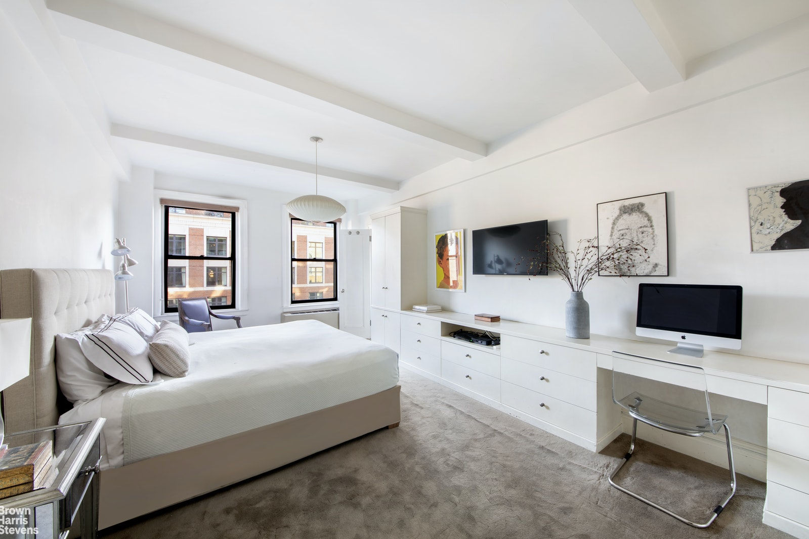 545 WEST END AVENUE 14A, Upper West Side, $3,325,000, Web #: 20040618