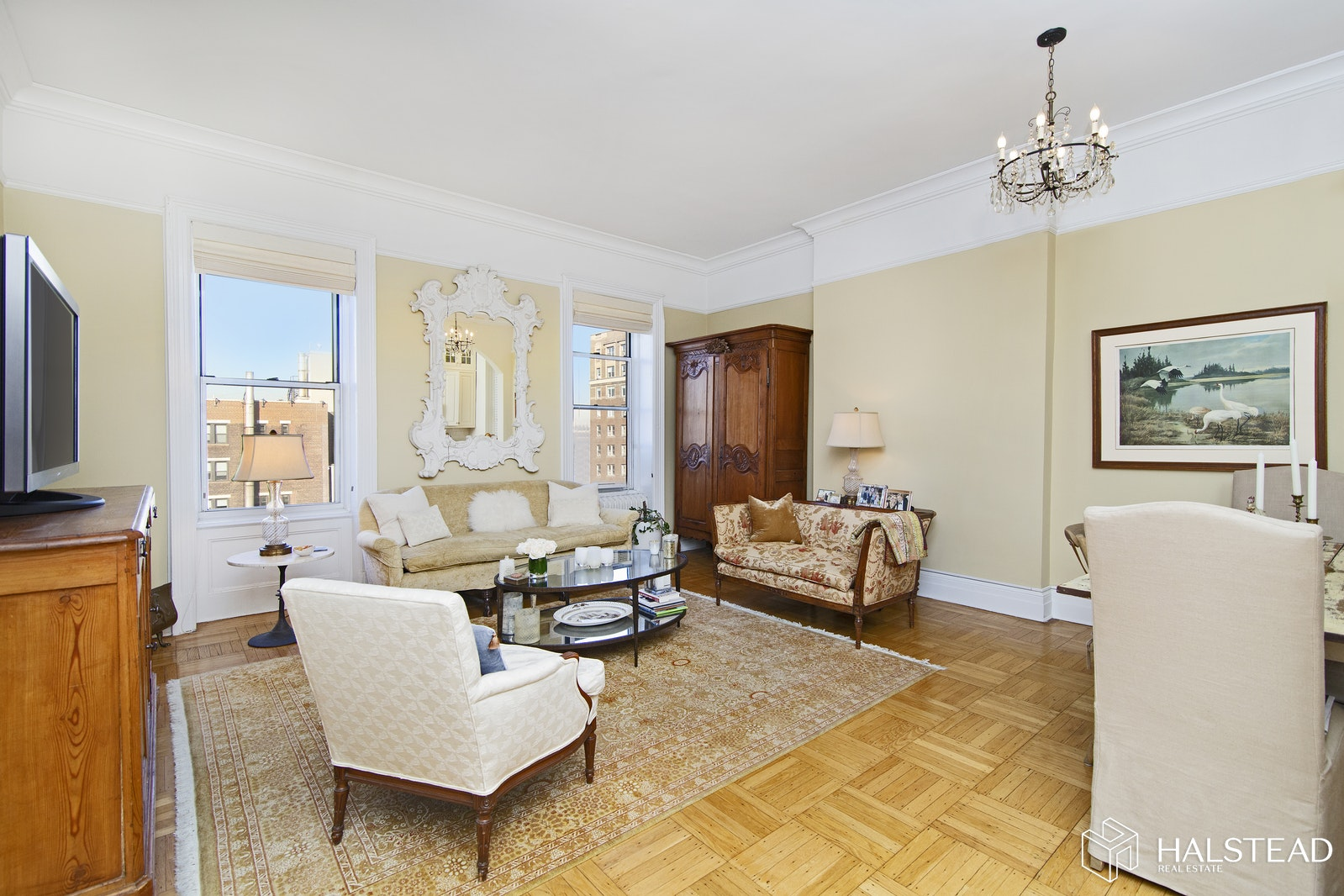 Apartment for sale at 301 West 108th Street, Apt 9E