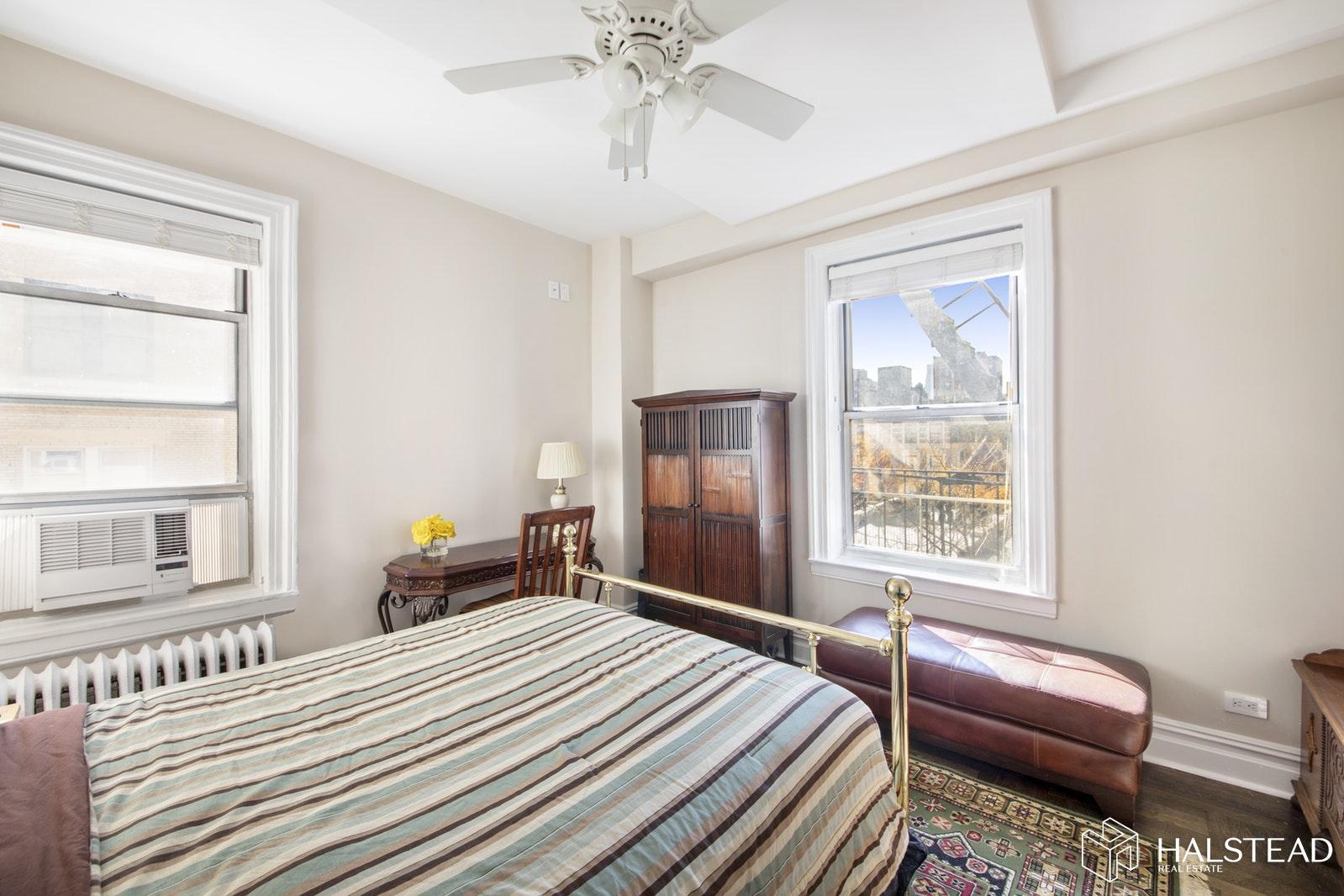 328 WEST 86TH STREET 6A, Upper West Side, $1,150,000, Web #: 20054582