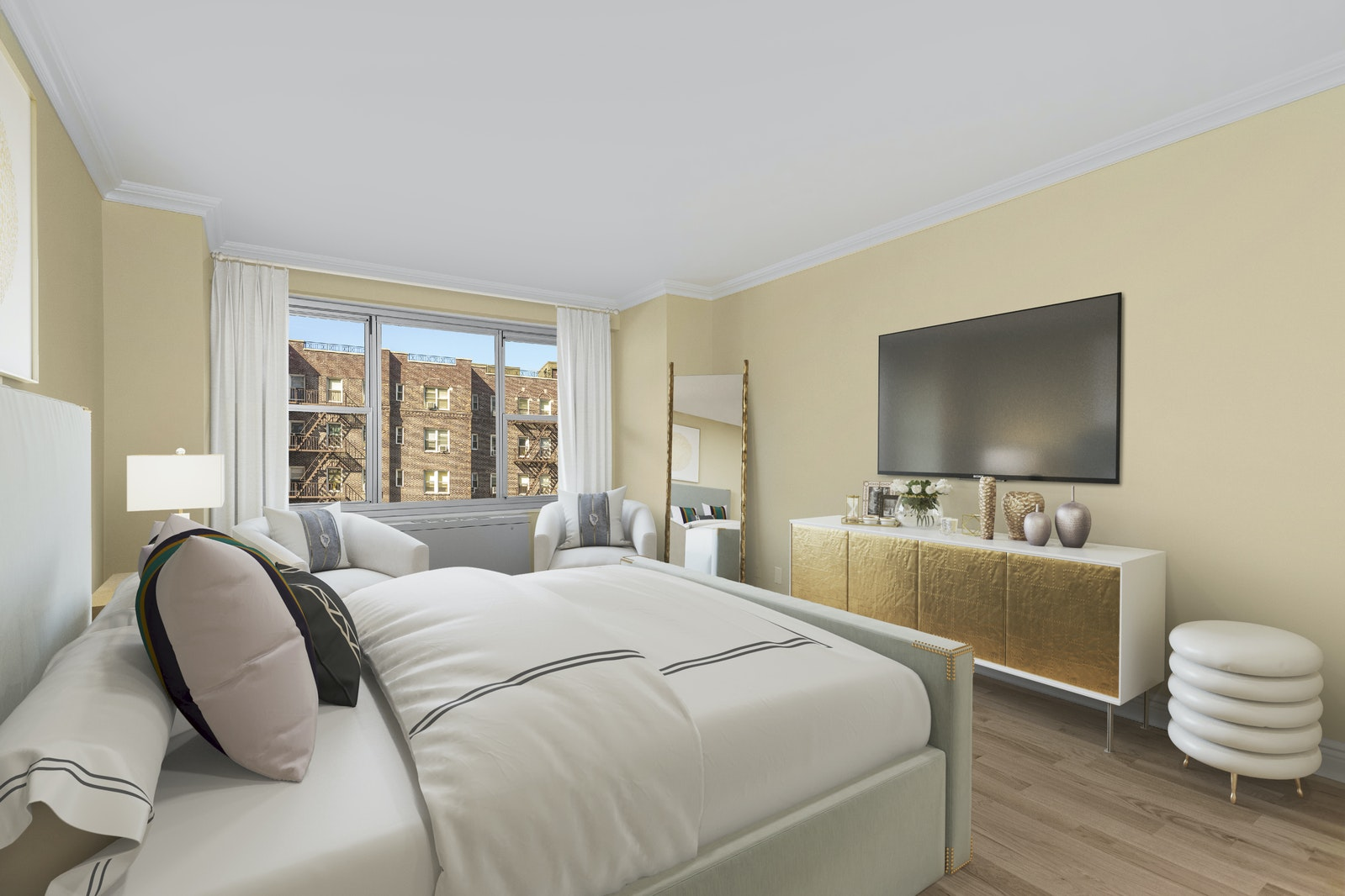 Apartment for sale at 110-11 Queens Blvd, Apt 4G