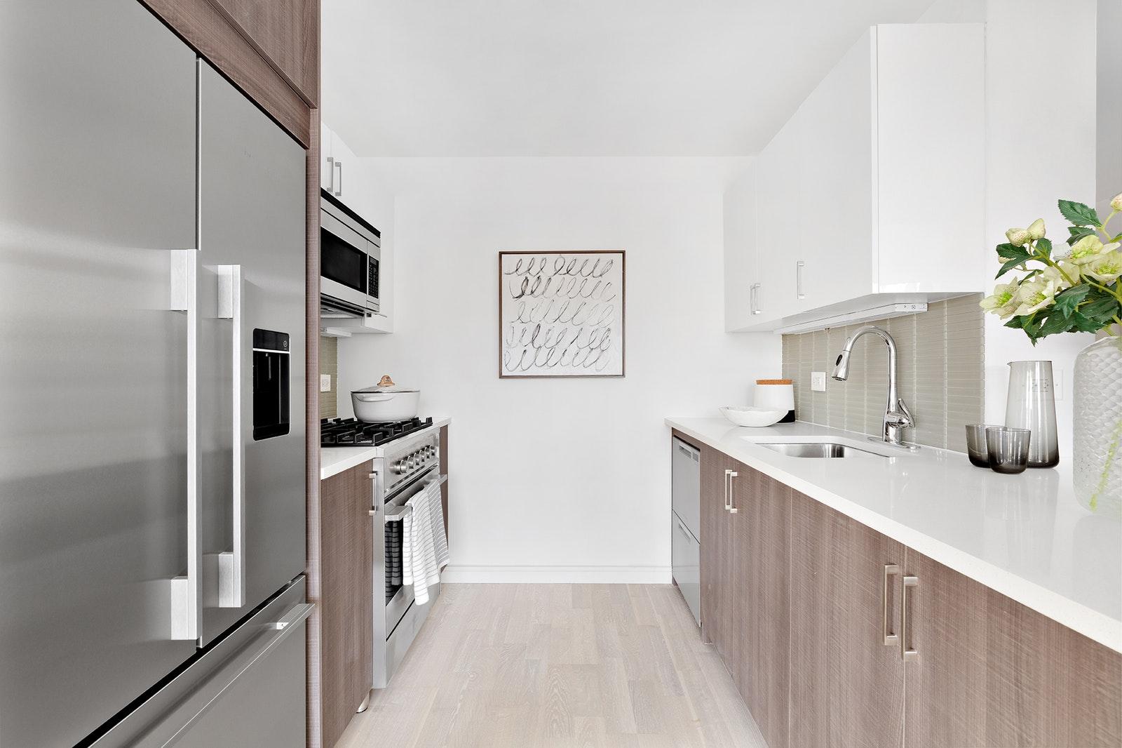 2351 ADAM CLAYTON POWELL PH14, Harlem, $995,000, Web #: 20074491