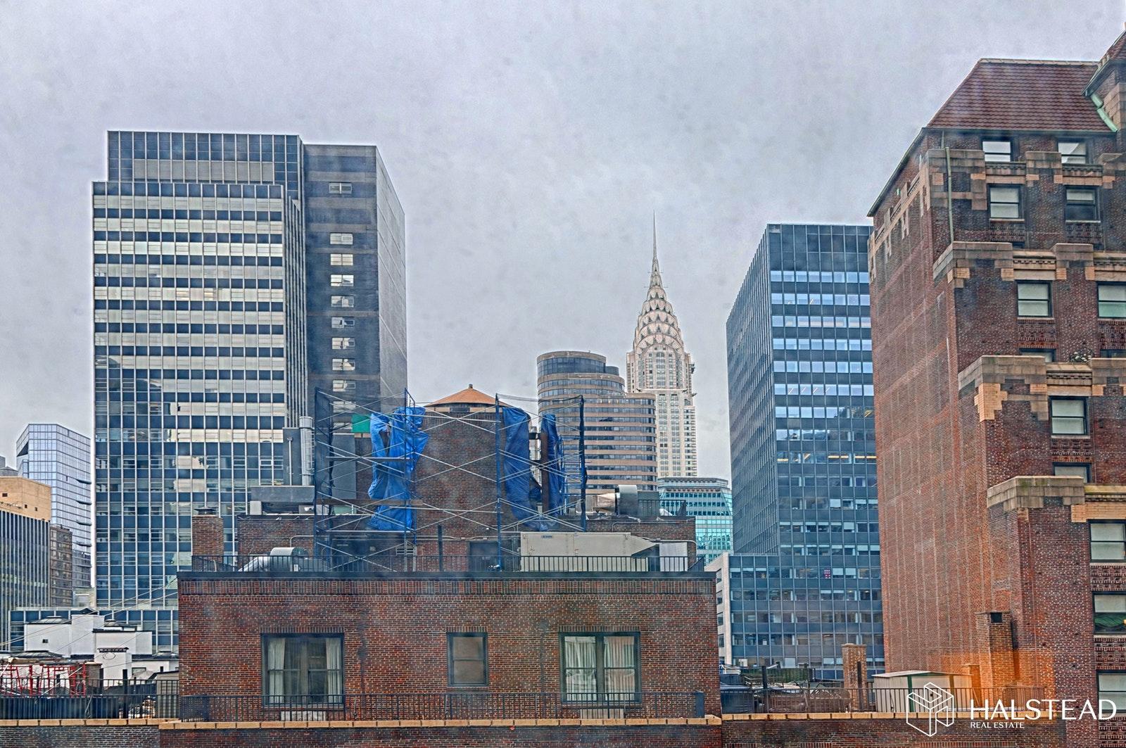 145 EAST 48TH STREET 18E, Midtown East, $789,000, Web #: 20081697