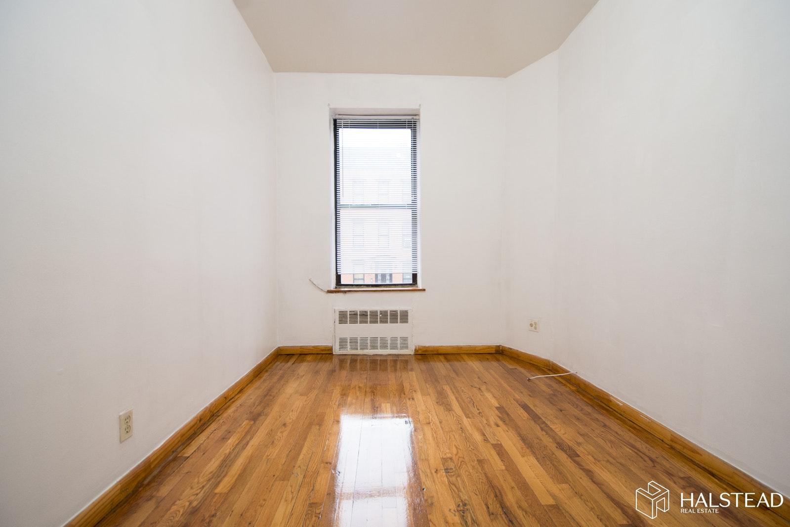 26 WEST 131ST STREET 2D, Central Harlem, $2,400, Web #: 20094133