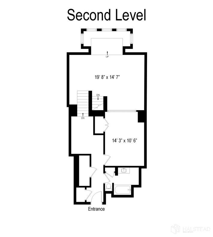689 LUIS M MARIN BLVD, Jersey City Downtown, $2,950, Web #: 20094231